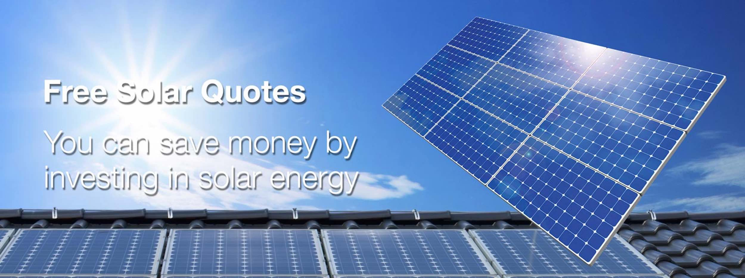 Long Island Solar Quotes